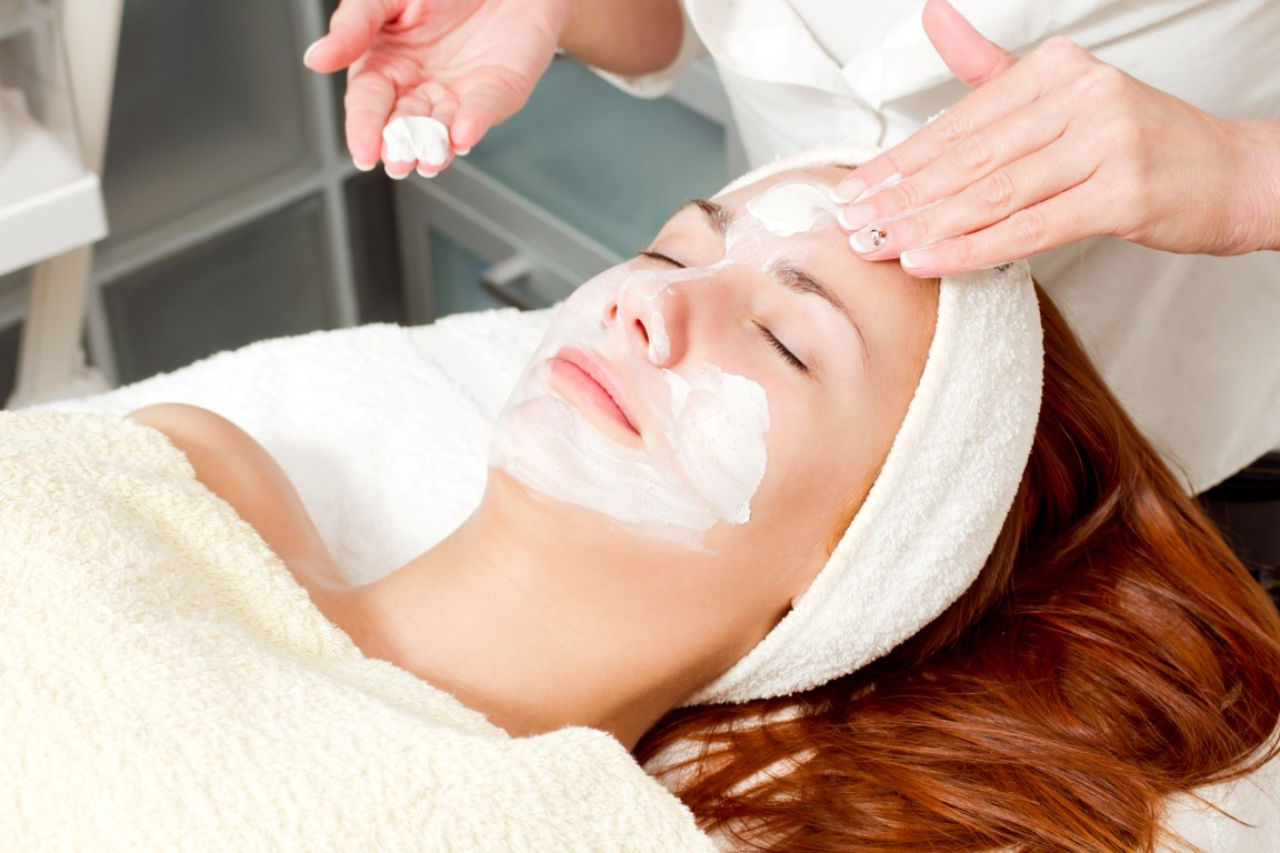 Facial Refined Day Spa